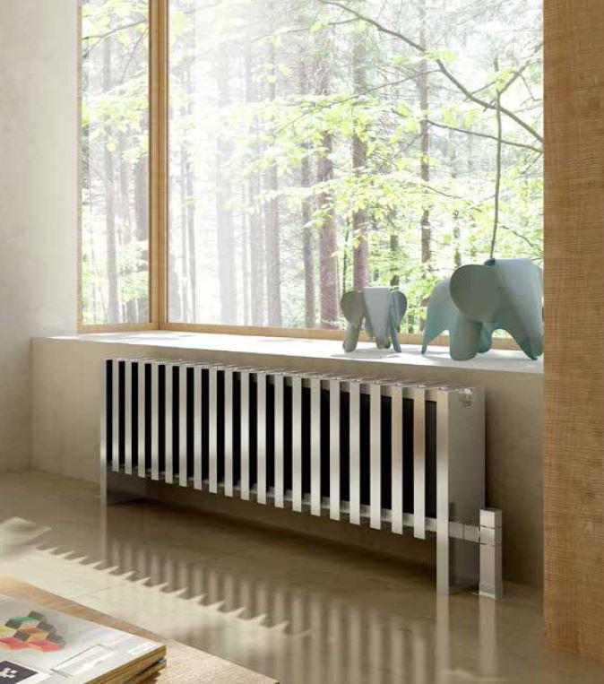 Dizaina radiators Block