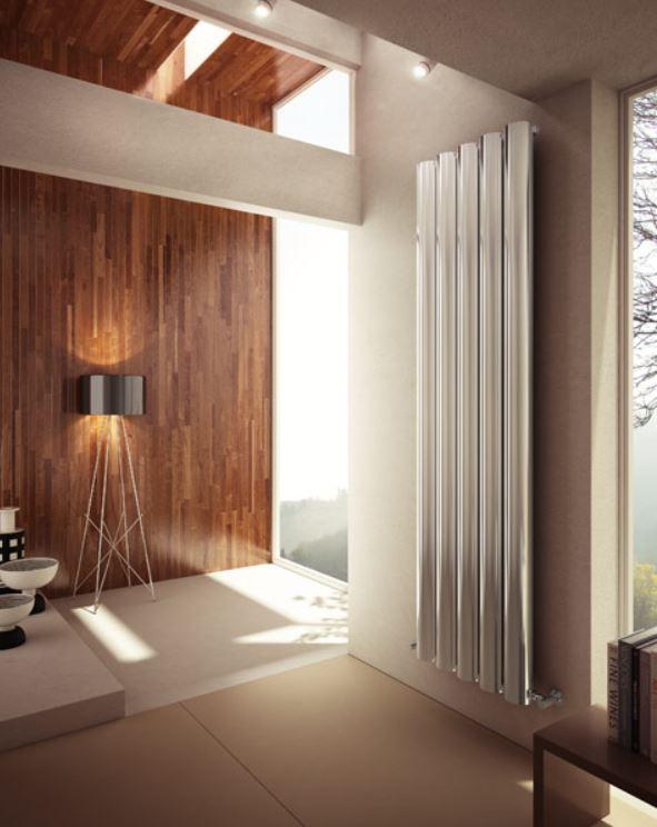 Dizaina radiatori Arigato