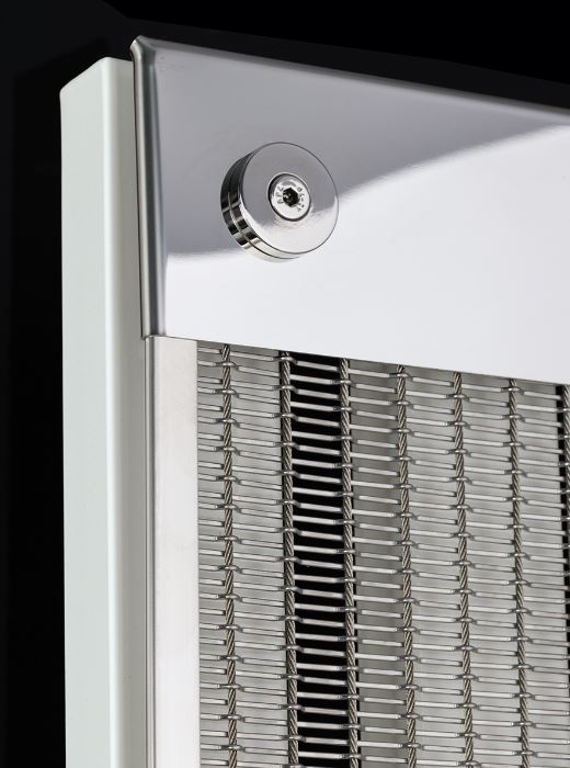 Dizaina radiators Dress